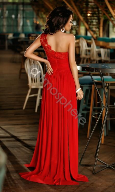 rochie-scurta-rosie-din-dantela-cu-trena-20 (1)