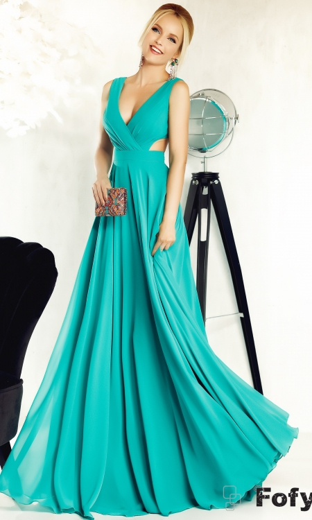 R 952 TURQUOISE